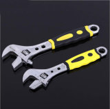 Promotion Adjustable Wrench Monkey Spanner