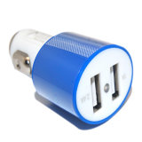 Mfi Dual Ports USB Car Charger for Apple Series
