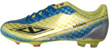 Men′s Soccer Football Shoes with TPU Outsole Boots (815-8634)