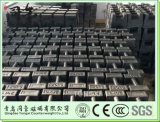 Hot Sale High Precision Cast Iron Weighing Test Calibration Weight