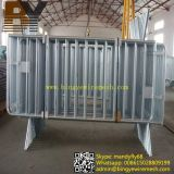 High Quality Galvanized Traffic Barrier