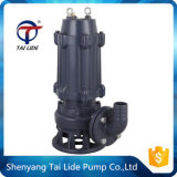Submersible Sludge Suction Sewage Water Pump