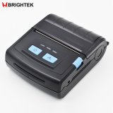 80mm Portable Mobile Handheld Thermal Receipt Printer with Interface USB/Bluetooth