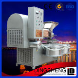 Dingsheng Brand Oil Press Machine for Soybean Zl-120