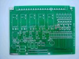 2layer Fr4 PCB for TV with Double-Side PCB Board