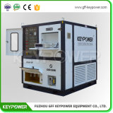 Keypower 600kw Load Banks with Resistive Heaters 304 Stainless Steel Alloy Schneider Contactor