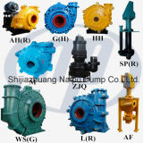 High Pressure Slurry Pump with Competitive Price