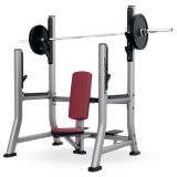 Xinrui Fitness Equipment Olympic Military Bench Xf32