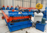 Colorful Sheet Roofing Forming Roll Machine