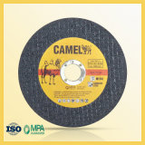 """105X1.0X16mm T41 4"""" Flat Cutting Disc for Steel and Stainless Steel"""
