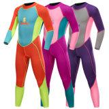 Wholesale 2mm Diving Suit Fullsuit Back Zipper Kids Neoprene Wetsuit
