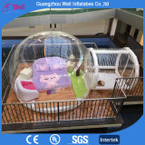 Clear Inflatable Dome Outdoor Transparent Bubble Tent Camping Tent Equipment