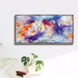 Canvas Prints Pictures Wall Art Decor Framed Canvas Painting Pictures for Home, Office, Hotel, Restaurant