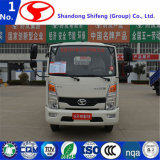 Light Cargo Truck Lorry Truck with Good Price for Sale