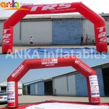 Guangzhou Customized Inflatable Finish Line/Start Arch for Sports