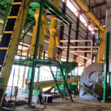 0.5t-5t/H Palm Kernel Oil Mill Milling Extraction Press Machine