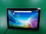 """10.1"""" Android 6.0 Tablet PC with Poe NFC Reader LED Bar"""