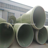 High Strengh FRP GRP Pipe Price