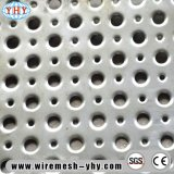 SS304 Stainless Steel Perforated Metal Wall Penal