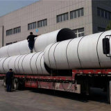 Big Size ANSI 316L Stainless Steel Welded Pipe