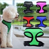 Wholesale Breathable Dog Product Lead Leash Mesh Pet Dog Harness