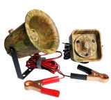 New Camouflage Bird Sound MP3 with Two 50W Speakers Hunting Device 200 Voices