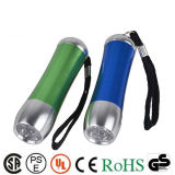 Hot Selling High Power Rechargeable LED Torch Flashlight