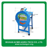 High Efficiency and Fine Animal Feed Hay Grass Chopper for Sales