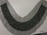 Fashion Beaded Collar for Lady′s Garment