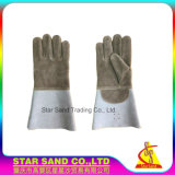 Wholesale High Quality Useful Life Tools Leather Work Gloves