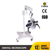 Oral Operating Microscope Dental Equipment Manufacture