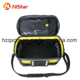 Best Quality New Design Oxford Fabric Contractor Tool Bag Shoulder Bag with Hard Base and Cover