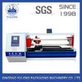 Single Shaft Automatic BOPP Adhesive&Masking Tape &PVC Tape Cutting Machine