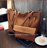 2018 New Style Fashion Wholesale Ladies Handbag with Wallet