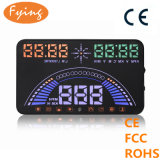 S7 5.8 Inch Head up Display Hud with Ce