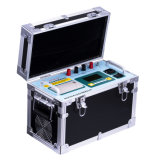 Htzz 10A Electrical Digital Chinese Best Choose Newly Portable High Quality Automatic Transformer Winding DC Resistance Transformer Fast Testing Instrument