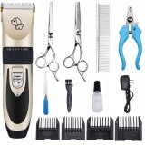 Professional Pet Hair Clipper Grooming All Over The Internet