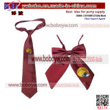 Christmas Gift Wedding Ties Slim Men Ties Neckwear Polyester Ties School Ties Children Ties (B8174)