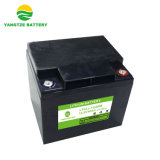 Yangtze Solar Home Systems with Lithium Battery 12V 40ah Storage Li Ion Battery