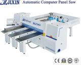 Automatic CNC Panel Saw for Woodworking Cabinet Cutting Length 3700mm