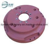 Housing CNC Machining Iron Sand Casting Precision Machinery Casting Parts
