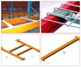 Angle Type Pallet Support Bar