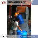 Plastic Bucket/Tire/Plastic Bottle/Film/Lamp/Rubber/Wood/Sheet Stock Crusher