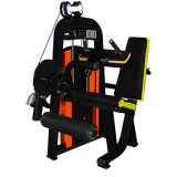 Seated Leg Curl Crossfit Training Machine Home Gym Equipment Fitness
