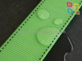 Grass Green TPU Waterproof Nylon Webbing