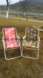 Metal Camping Outdoor Folding Chair