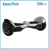 Smartek 10 Inch Gyroskuter Electric Self-Balancing Scooter Patinete Electrico for Factory Direct S-012