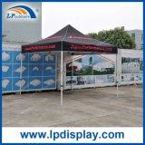 Custom Printed Outdoor Folding 10X10 Ez Canopy Tent for Trade