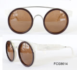 New Design Fashionable Hotsale Acetate Eyewear Sunglasses