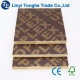 Cheap Finger Joint Core Film Face Plywood Construction Material